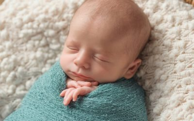 Is Swaddling the Answer for Soothing Your Baby?