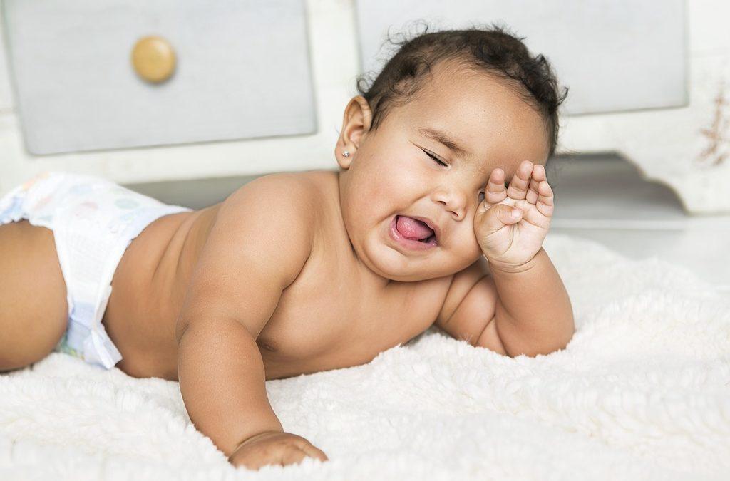 Sleepy Signs: How to Tell If Your Baby Needs Sleep