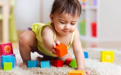Getting Started with Independent Play
