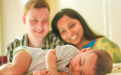 Newbie Parenting Mistakes to Watch Out For